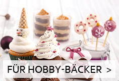 Für Hobby-Bäcker