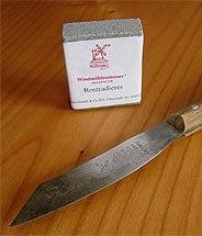 Windmühlenmesser - Handgefertigte Messer aus Solingen