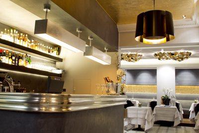 Italienische Küche auf höchstem Niveau - Sternekoch Carmelo Greco