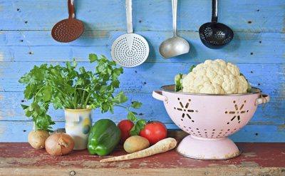 Slow Food - Die Wiederentdeckung der Langsamkeit in der Küche