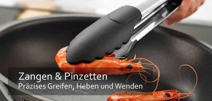 Zangen & Pinzetten - Präzises Greifen, Heben und Wenden